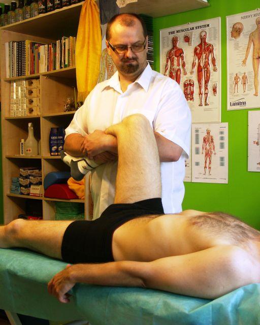 Skuteczna rehabilitacja miednicy i kręgosłupa