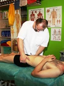 Rehabilitacja kręgów kręgosłupa w praktyce